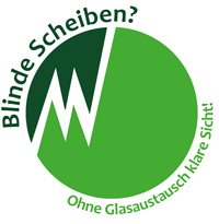 Isolierglassanierung Worms Logo